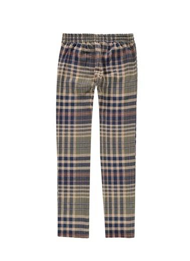 Kiğılı Pijama altı Haki